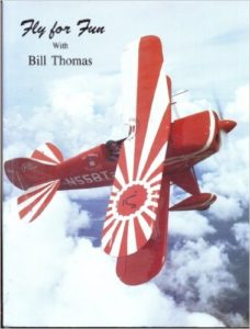 Fly For Fun - Bill Thomas